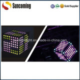 SMD 5050 3in1 Disco Party Magic Colorful 3D DEL Cube