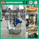 Gérmenes de Tung, aceituna, máquina fría oleohidráulica 80-120kg/H &#160 de la prensa de la nuez;