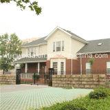 Villa prefabbricata diplomata Ce della Camera di buona qualità di prezzi bassi