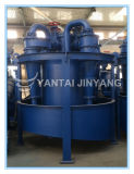 Gold Of tailings Of recycle Of processing Of machine, Hydrocyclone+Vibrating Of screen+Thickener