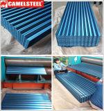 Aço de aço Sheet&Roofing de PPGL&Wooden do preço do competidor