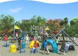 Kaiqi ягнится серия ветрил прибоя спортивной площадки с игрой Acitivities новизны (KQ60118A)