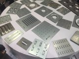 Dadong CNCの販売のための二重サーボモーター穿孔器出版物か打つ機械
