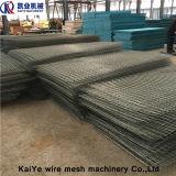 自動溶接工の塀の金網機械