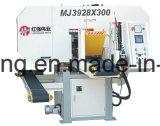 (MJ3928-300) Машина ленточнопильного станка лезвия Woodworking вращая