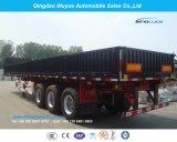 13メートルの実用的なセミトレーラーか半塀のトラックのトレーラー