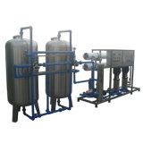 ステンレス鋼の逆浸透の水処理の浄化装置