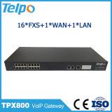 Telpo de venda quente Isdn ATA ao conversor do PSTN FXS FXO VoIP