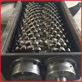 Doppia gomma dello spreco dell'asta cilindrica/trinciatrice usata del pneumatico
