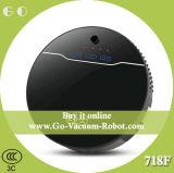 Zeitbegrenzung-Reservierungs-automatischer Fußboden-Reinigungs-Roboter (718F)
