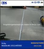 Ячеистая сеть Ss 304 фабрики Китая сплетенная Squre