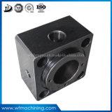 OEMの水圧シリンダの精密CNCの機械化の部品油圧オイルシリンダー部品
