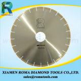 Лезвия алмазной пилы Romatools для мрамора