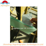 Forsted / Reflective / Color / Toughened / Tempered Glass pour Windows et Portes