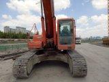 Máquina escavadora usada Doosan Dh300LC-7