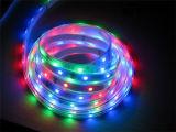 防水RGB 5050 LEDのストリップのリモートコントローラ