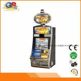 Ir-Hemmer-Unterhaltungs-Abzahlung-spielendes Rad der Vermögens-Spiel-Maschine