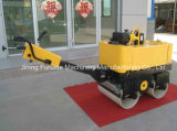 compresor vibratorio en tándem del asfalto 800kg (FYL-800C)