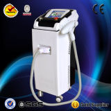 Máquina Q-Switched da remoção do tatuagem do laser do ND YAG da venda quente