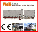 Insulating Glass를 위한 Glass 격리 기계장치 Silicone Sealant Production Line
