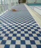 Stuoia idrofoba del modulo antiscorrimento per la piscina