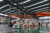 生物量の餌の製造所1時間あたりの1トン