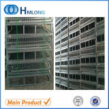 Metal Steel Wire Storage Cage