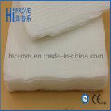 높게 Absorbent Cotton Gauze Swabs 또는 Gauze Pad