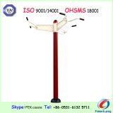Stepper140mm Galvanized Outdoor Fitness Equipment