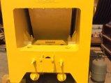 Trituradora fácil de la soldadura del mantenimiento