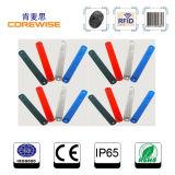 Fornecedor de China do cartão de UHF/Hf RFID