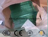 Glace plate de masque de la soudure Glass/1.8mm 50X108mm Chine de protection de la fabrication 50X108mm, glace d'écran protecteur pour la glace 3mm de soudure de protection du masque 2mm de soudure