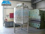 De sanitaire Tank van de Opslag van het Roestvrij staal Vloeibare (ace-CG-4F)