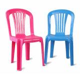 Popular Kindgarten Kids Dining Chair Home Living Furniture Plastic Kids Cadeira sem braço