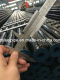 API 5L ASTM A106/A53 GR. tubulação sem emenda de aço de carbono da/B