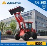 熱い販売の高品質の中国からの小さい車輪のローダー