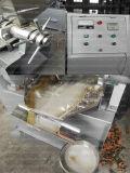 Soja del cacahuete del cacahuete del núcleo de palma que hace el expulsor del petróleo de la máquina