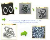 De Verkoper van de Noot van het Oog van de Noot DIN 582 van de Ring van de Bout DIN582 van het Oog van de Hardware van het optuigen