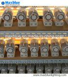 高い明るさ100lm/W 45Wのクリー族の穂軸LEDトラックライト