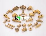 100% 시험된 고품질 금관 악기 압축 공기를 넣은 이음쇠