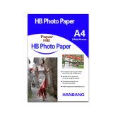 Papel brillante fino de la foto de la inyección de tinta del papel de la foto para la impresora de inyección de tinta