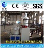 Bon équipement Déchets Plastique Plastique Granulateur
