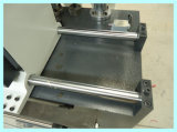 Филировальная машина конца профиля алюминиевого окна автоматическая