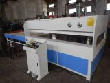 Imprensa de alta freqüência automática da máquina da tabela da estratificação da madeira