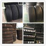 Heißer Verkaufs-Ganzstahlradialhochleistungsförderwagen-Reifen