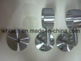Aço inoxidável Casting Stair Handrail Fitting Accessories
