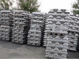 Lingote de aluminio puro de la alta calidad