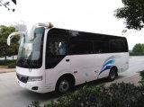 Coche de los asientos del chino 26 del precio bajo con el motor de Yuchai