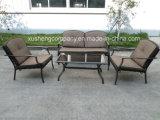 Sofa moderne de loisirs de groupe réglé pour la salle de séjour ou le bureau