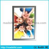 Lichte Vakje van het Frame van de LEIDENE het Slanke Backlit Affiche van de Foto